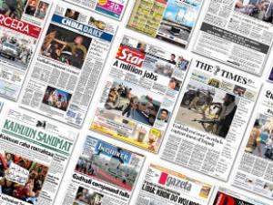 Nyhetene du aldri får se i avisen
