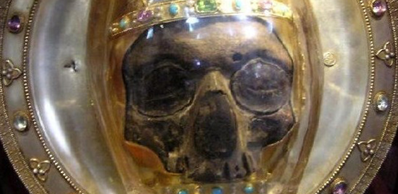 Relikviebransjens kynisme